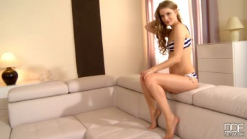 Cayenne Klein - Blue-Eyed Allure