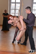 Meg Magic - Suspended and Helpless (Thumb 06)