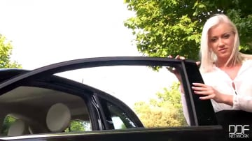 Vicktoria Redd - Curbside Strip Show