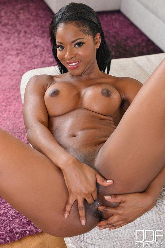 DDF 'Cumming On Her Candy' starring Jasmine Webb (photo 16)