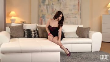 Lexie Candy - The Taste Of Her Arousal