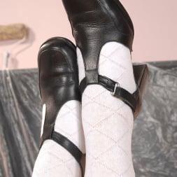 Eve Smile in 'DDF' European schoolgirl fantasy! (Thumbnail 5)