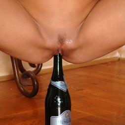 Cindy Hope (Klaudia) in 'DDF' Champagne for her campaign! (Thumbnail 14)