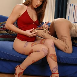 Jassica in 'DDF' Pantyhose Thriller (Thumbnail 6)