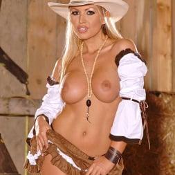 Brigett in 'DDF' Cowgirl Wants a Ride! (Thumbnail 6)