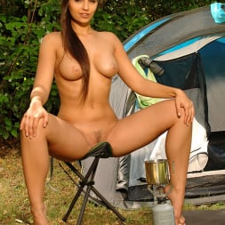Eve Angel in 'DDF' Camping Pleasures (Thumbnail 11)