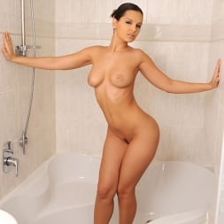 Eve Angel in 'DDF' A Pink Lathering! (Thumbnail 4)