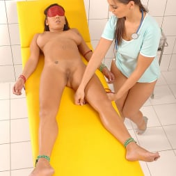 Shanis in 'DDF' Deviant doctor Eve Angel in action (Thumbnail 13)