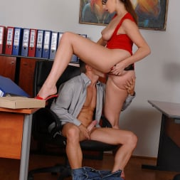 Paige Turnah in 'DDF' The boss lady newcummer! (Thumbnail 10)