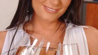 Sheila Grant in 'Gooey Celebration'