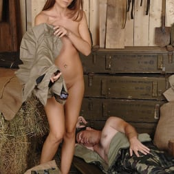 Sophie Lynx in 'DDF' Corking The Corporal (Thumbnail 1)