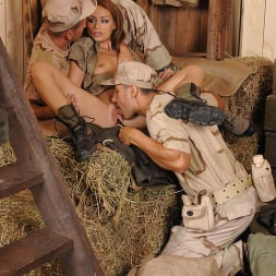 Sophie Lynx in 'DDF' Corking The Corporal (Thumbnail 5)