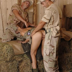 Sophie Lynx in 'DDF' Corking The Corporal (Thumbnail 7)