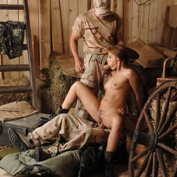 Sophie Lynx in 'DDF' Corking The Corporal (Thumbnail 9)