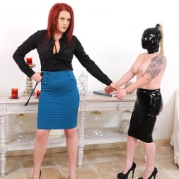 Angel Deelight in 'DDF' Bad Girls Pay The Piper (Thumbnail 1)