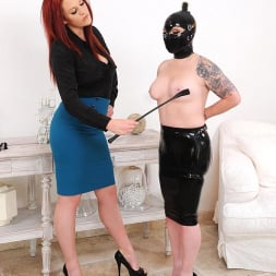 Angel Deelight in 'DDF' Bad Girls Pay The Piper (Thumbnail 2)