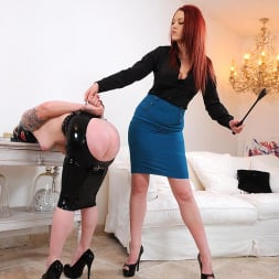 Angel Deelight in 'DDF' Bad Girls Pay The Piper (Thumbnail 5)