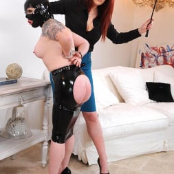 Angel Deelight in 'DDF' Bad Girls Pay The Piper (Thumbnail 6)