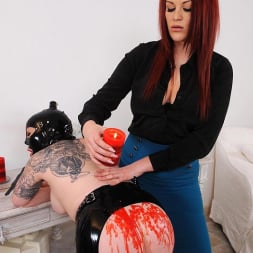 Angel Deelight in 'DDF' Bad Girls Pay The Piper (Thumbnail 12)
