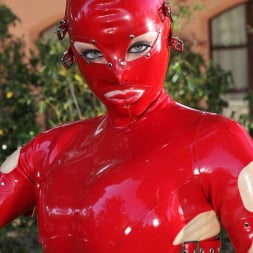 Latex Lucy in 'DDF' Latex And Mystery (Thumbnail 1)