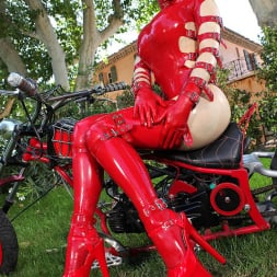 Latex Lucy in 'DDF' Latex And Mystery (Thumbnail 4)