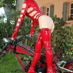 Latex Lucy in 'DDF' Latex And Mystery (Thumbnail 6)
