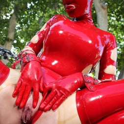Latex Lucy in 'DDF' Latex And Mystery (Thumbnail 8)