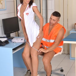 Alexis Brill in 'DDF' Nurse To The Rescue (Thumbnail 7)