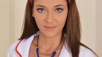 Alexis Brill in 'Nurse To The Rescue'