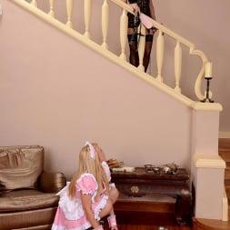 Kathia Nobili in 'DDF' Re-Training The Maid (Thumbnail 5)