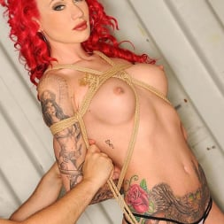 Becky Holt in 'DDF' Tats And Ropes (Thumbnail 3)