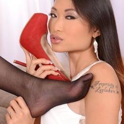Jessyka Swan in 'DDF' Stocking Feet Sirens (Thumbnail 8)