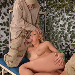 Lucy Heart in 'DDF' Military Mischief (Thumbnail 5)