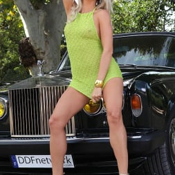 Blanca Brooke in 'DDF' Choose Your Chassis (Thumbnail 2)