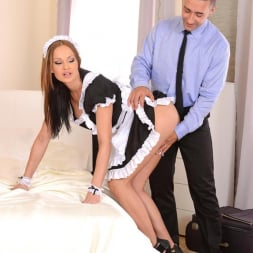 Abbie Cat in 'DDF' Maid For Servicing (Thumbnail 3)