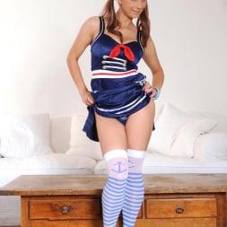 Katarina in 'DDF' Saucy Sailor Girl (Thumbnail 2)