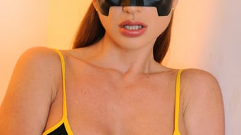 Cathy Heaven in 'Batty for this Babe'