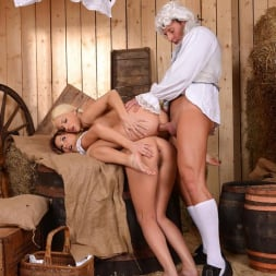 Alysa in 'DDF' Serving his Noble Shaft (Thumbnail 14)