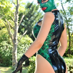 Latex Lucy in 'DDF' Stretch Your Imagination (Thumbnail 3)