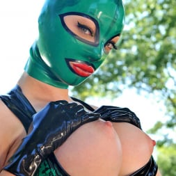 Latex Lucy in 'DDF' Stretch Your Imagination (Thumbnail 6)