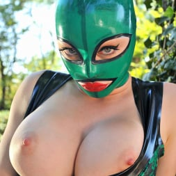 Latex Lucy in 'DDF' Stretch Your Imagination (Thumbnail 11)