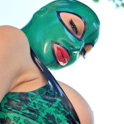 Latex Lucy in 'DDF' Stretch Your Imagination (Thumbnail 14)