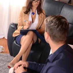 Billie Star in 'DDF' Wild Therapist (Thumbnail 1)