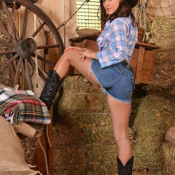 Billie Star in 'DDF' The No Kidding Cowgirl (Thumbnail 3)