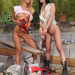 Angelik Duval in 'DDF' Getting Down and Dirty (Thumbnail 12)