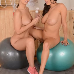 Anissa Kate in 'DDF' Fitness Frenzy (Thumbnail 11)