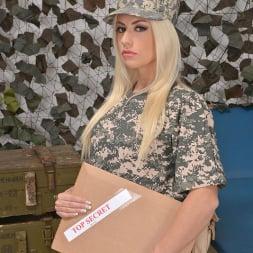 Jessie Volt in 'DDF' Inspection Day (Thumbnail 2)