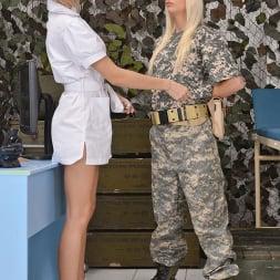 Jessie Volt in 'DDF' Inspection Day (Thumbnail 3)
