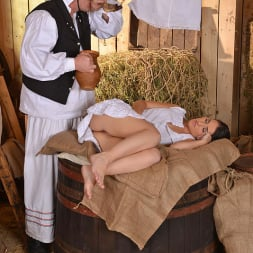 Jess West in 'DDF' Peasant Pleasantry (Thumbnail 3)