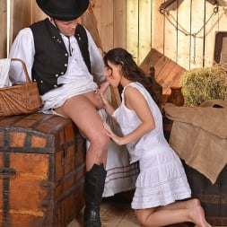 Jess West in 'DDF' Peasant Pleasantry (Thumbnail 4)